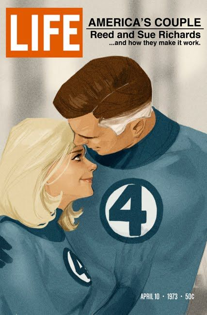 Phil Noto's Hank Pym Photo Archive [Updated] - Album on Imgur