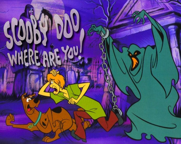 scooby doo where are you - Scooby Doo Halloween Decorations