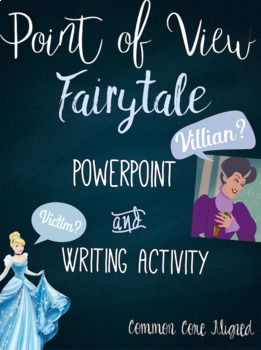 Fairy Tales by Grimm: Standards-Based Lesson Ideas