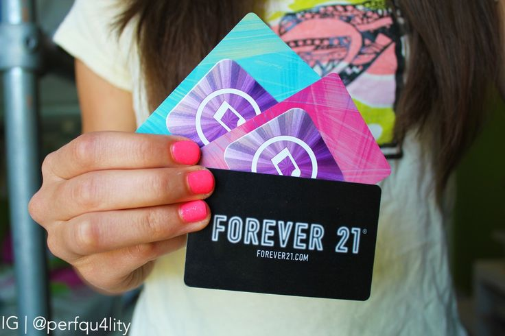 Forever 21 american eagle target chickfila itunes