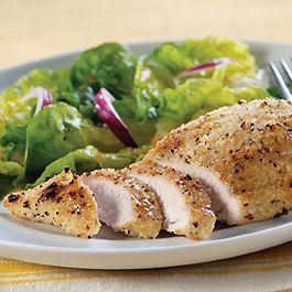 Schnucks - Grilled Garlicky Chicken Breasts