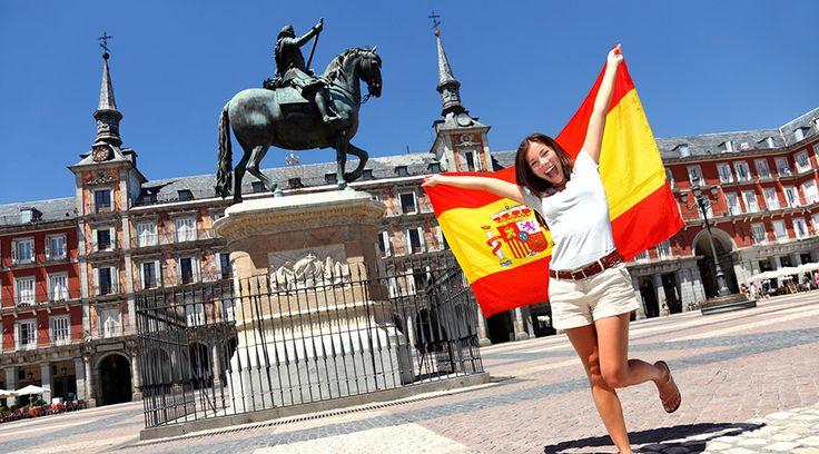 Изучение испанского языка в Бенидорме