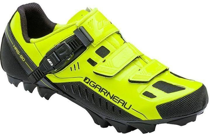 Louis Garneau Slate Mountain Bike Shoe #MountainBikesOnline