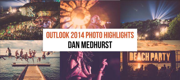 Dan Medhurst Highlights banner titl