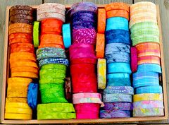 Color Crazy Locker Hooking Patterns And Supplies