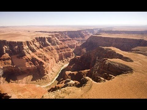 The Lost Ancient Egyptian City of the Grand Canyon 2015 - YouTube