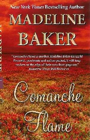 38 best native american romance books images on pinterest romance comanche flame madeline baker fandeluxe Gallery