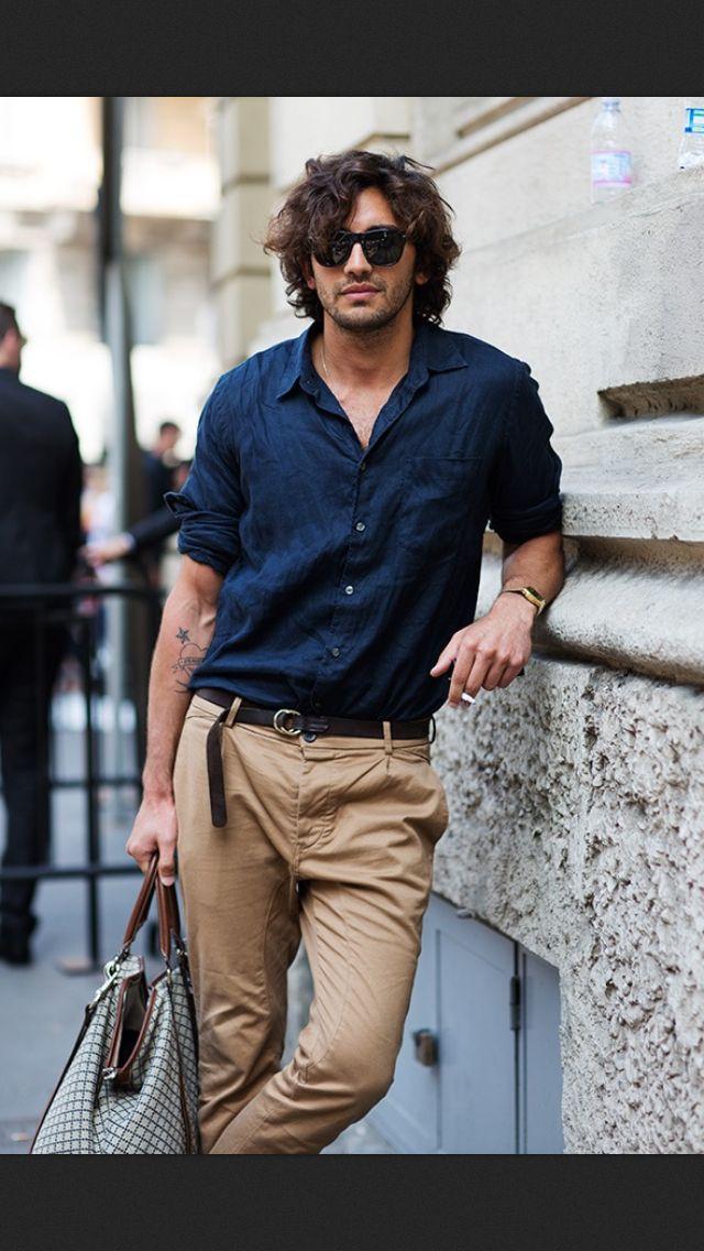 Huarache Outfit Ideas For Men