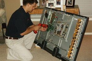 TV Repair Home Business