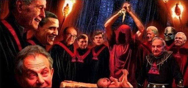 Stillness in the Storm : Body Language Analysis -- Satanic Ritual Abuse Vic...