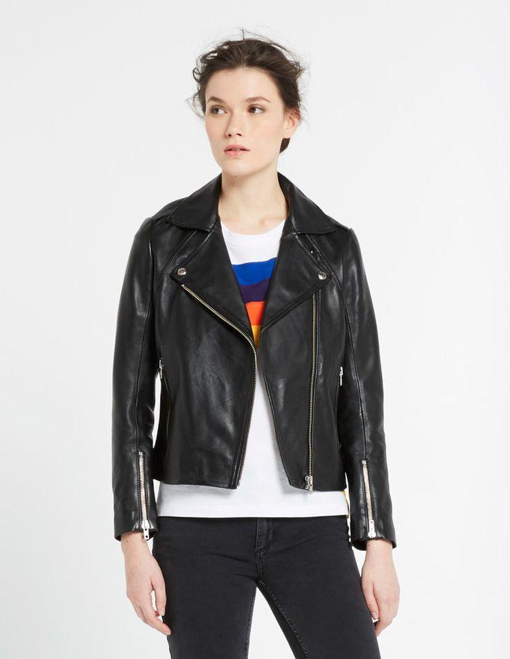Veinarde - Jackets - Sandro-paris.com