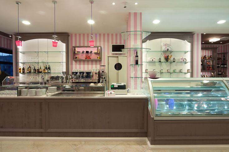 arredamento pasticceria vintage - Cerca con Google Stile vintage - küche retro stil