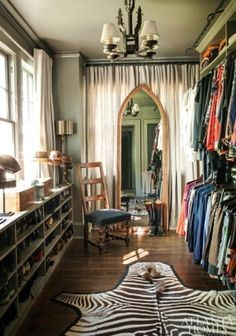 dina manzo closet - Google Search