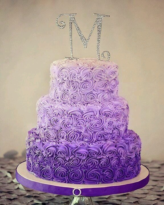 how to make pink icing purple