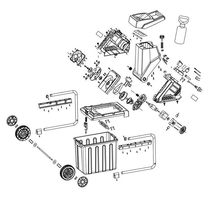 สนใจสั่งซื้อเครื่องย่อยใบไม้ เครื่องย่อยกิ่งไม้ขนาดเล็กราคาถูก ติดต่อ 093