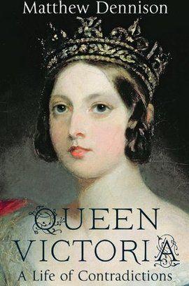 """AC """"Queen Victoria, A Life of Contradictions"""" a book"""