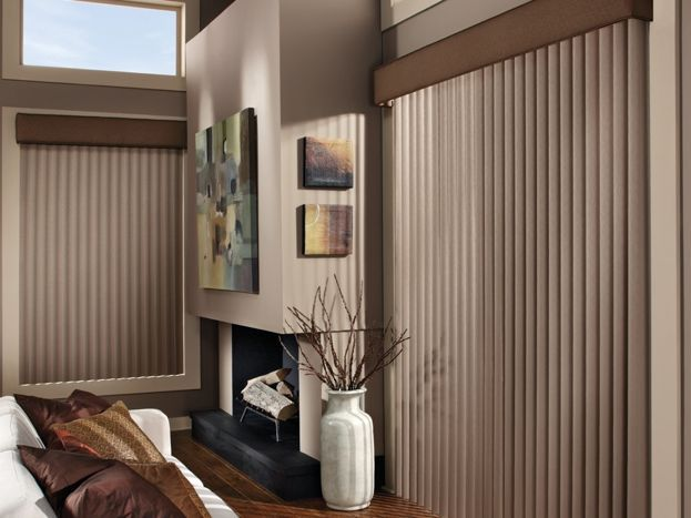 Window Treatments For Sliding Doors Cadence 174 Soft