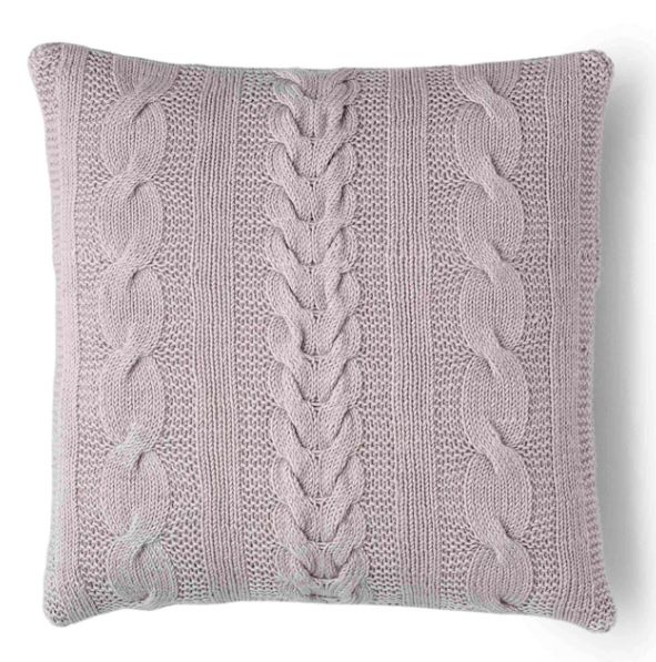 Knitting Pillows For Beginners : Knitting pillow patterns for beginners cushion