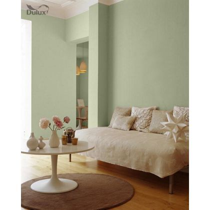 Soft Apple Dulux Paint