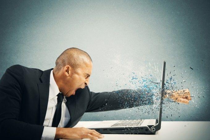 3 sebab kegagalan pemasaran digital