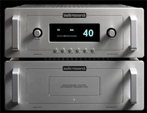 Audio Research Reference Anniversary Preamp