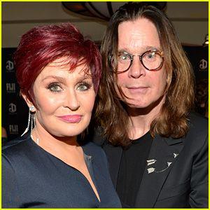 Sharon Osbourne Dice Ozzy Engañó A Su con Seis Mujeres
