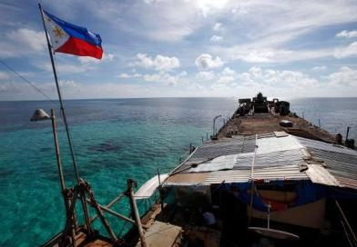 Tiga Nelayan Filipina Mengaku Diserang Malaysian Navy