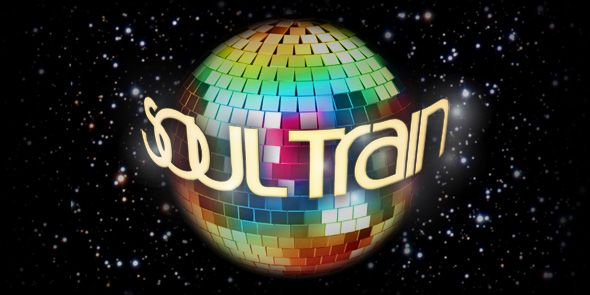 Soul Train (Every Saturday morning after American Bandstand & cartoons)