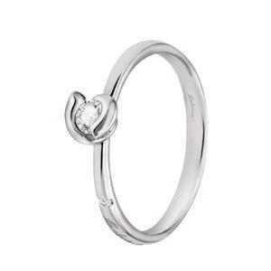 RING - Oro con Diamante SIZE 15 #SarniOro #Diamanti #anelli #ring #fidanzamento #momentispeciali