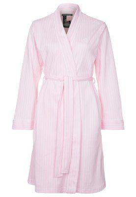 Badekåpe - pink
