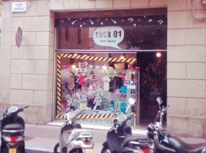 Guia tiendas molonas BCN 2