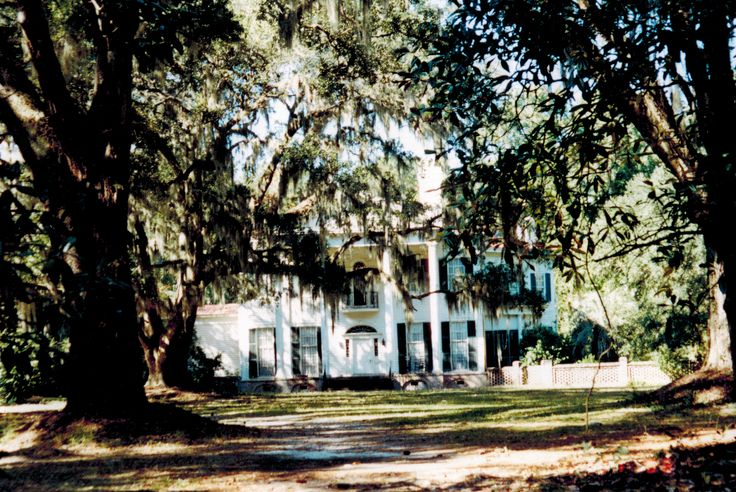 Folly Farms, originally known as Myrtle Grove, built circa