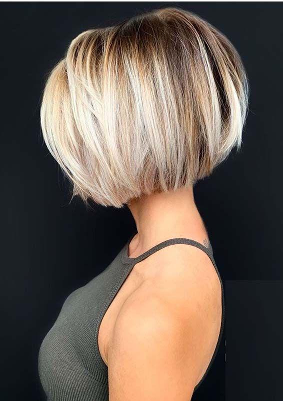 Pin On Bob Hair