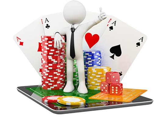 Play Pearl - Online Casino Games Solutions