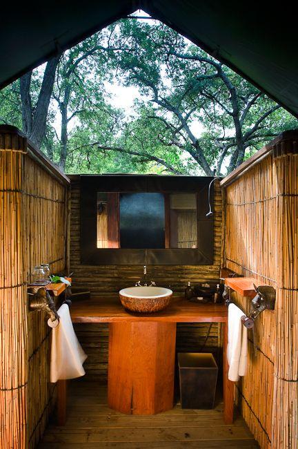 Xakanaxa Camp, Okavango Delta, Botswana