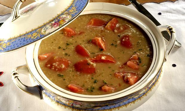 Receitas de sopas, caldos e caldinhos para espantar o frio   MdeMulher