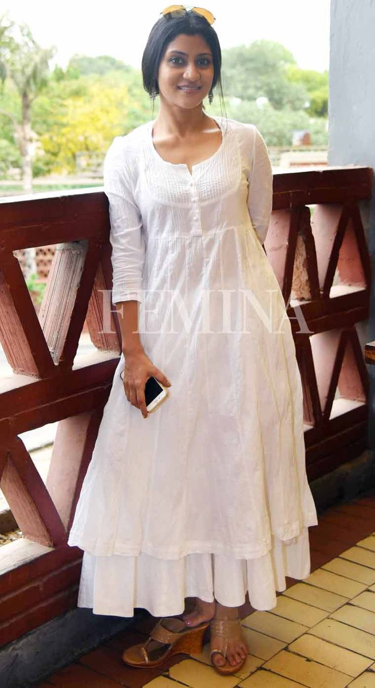 Konkona Sen Sharma and Nandita Das's style is a master class in relaxed Indian fashion