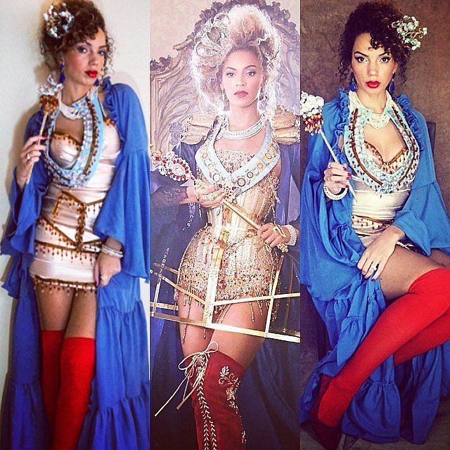 Beyonce Halloween Costumes Ideas | POPSUGAR Celebrity