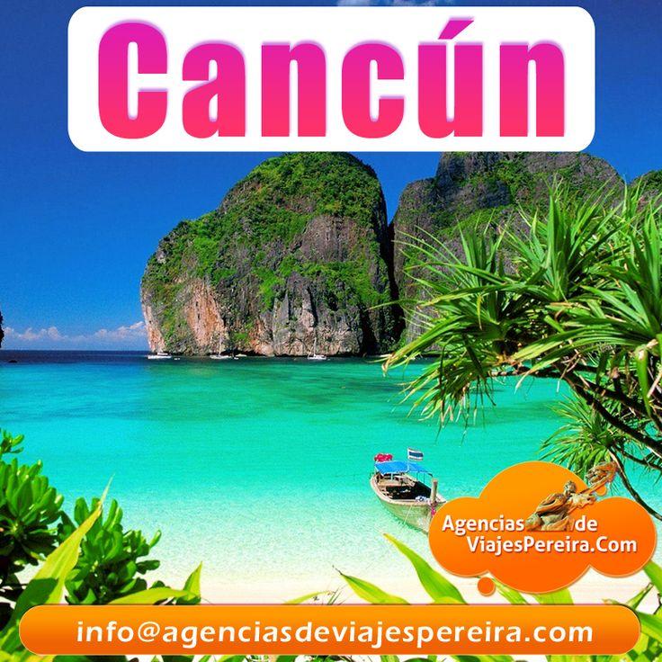 www.AgenciasDeViajesPereira.com te trae los Planes a Cancun Todo Incluido desde Pereira, Excursiones a Cancun, Viajes a Cancun, Promociones a Cancun, Paquetes a Cancun, Plan a Cancun desde Pereira, Hoteles en Cancun, Parques en Cancun
