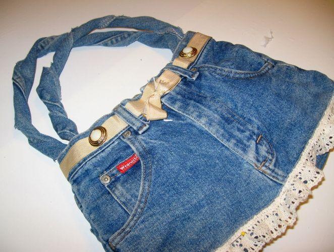 Best 25+ Denim jean purses ideas on Pinterest | Jean purses Blue jean purses and DIY denim purse