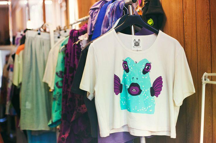A Visit to Poola Kataryna Studio to interview the Finnish fashion designer Paula Kasurinen. Click to see more: www.fashionflashf... ! Photo: Aarrekuva