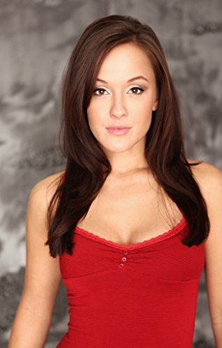Crystal Lowe Smallville