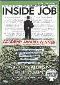 Inside Job - Mind blowing