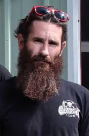 Aaron   Kaufman master mechanic at Gas Monkey Garage on Fast N' Loud ( reported to be leaving the show)