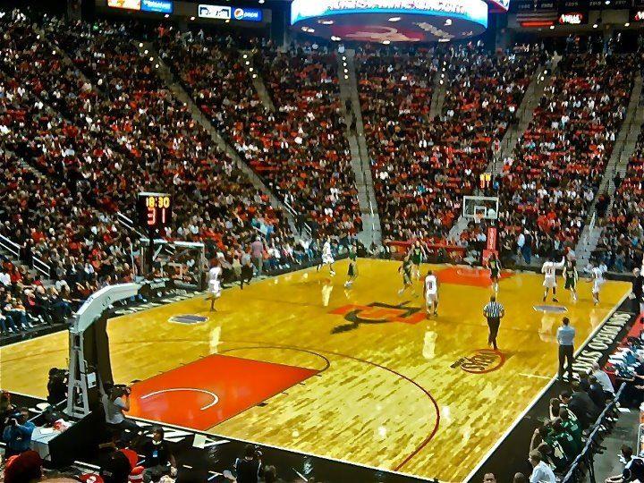 SDSU Basketball: Piecing Together SDSU's 2012/13  Basketball Schedule