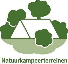 Minicamping de Maasakker - Natuurkampeerterrein voor wandelaars en fietsers met de tent.