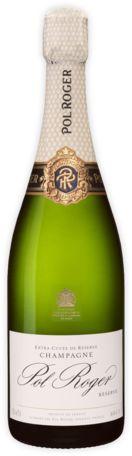 Champagnes Pol Roger - Pol Roger