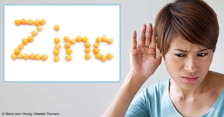 La nueva investigación indica que el zinc podría ser beneficioso para los…