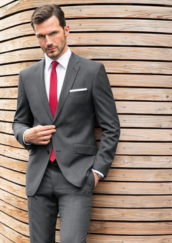 eleganter business anzug von roy robson business businessmen  eleganter business anzug von roy robson business businessmen menswear anzug slimfit anzugtr�ger