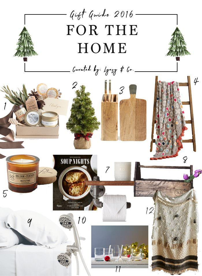 home decor and gifts. Holiday Gift Guide  HOME 454 best Inspiration images on Pinterest DIY Christmas